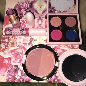 Mac Patrick Starr collection